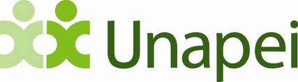 Logo Unapei