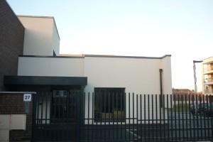Residence-services Austerlitz