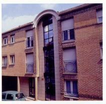 Residence-services Dervaux