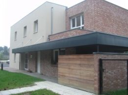 Residence-services Des Pres