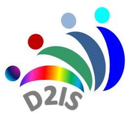 logo D2IS